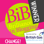 Special Needs Jungle – a FINALIST in the BritMums Blogging Awards!