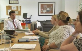 SEN Minister Ed Timpson talks to Special Needs Jungle (video)