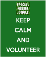 Volunteers' Week: Thanks to our volunteer writers and looking for more help!
