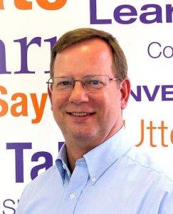 Bob Reitemeier CBE, Chief Executive of ICAN