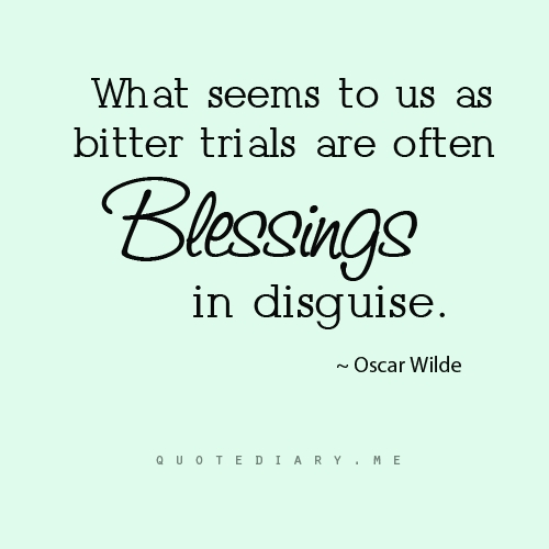 blessings in disguise special needs parenting