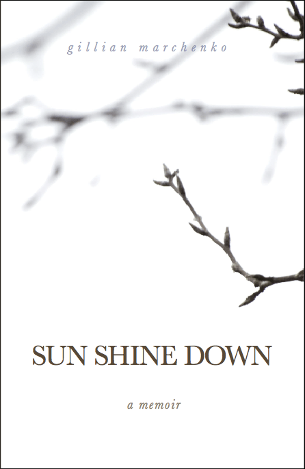 Sun Shine Down- Book Review
