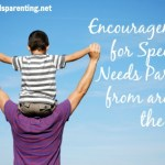 Weekly round-up of Links on Special-Needs Topics from our favorite sites
