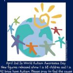 Autism Awareness Month (Specialneedsparenting.net)