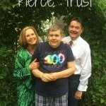 Fierce Trust