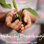 Wednesday Breakthrough {Guest Post}