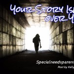 Your Story Isn't Over Yet!