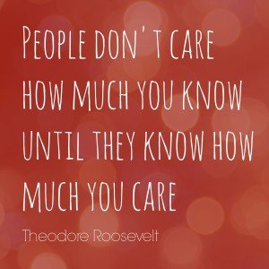 Roosevelt - People Don't Care