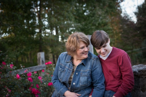 A Valentine's Day letter to special needs parents