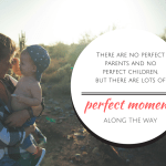 Frustrated with a lack of milestones? Collect moments instead.