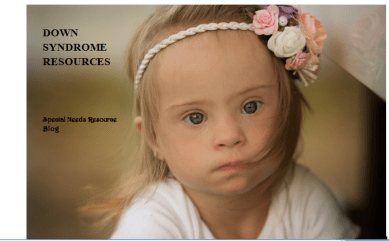 down-syndrome-resources