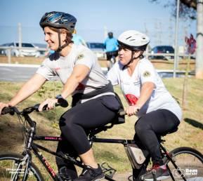 6º Triathlon Unificado Universitário e o 1º Triathlon Unificado Escolar Bem Me Ker - ®2012 Beraldo e Luana Souza