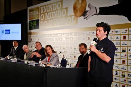 Futebol: a bola da vez na Special Olympics Brasil