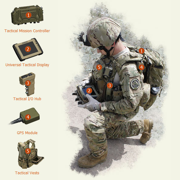 Futuristic Soldier Girl Wallpaper Afsoc Weapons Amp Gear Specialoperations Com