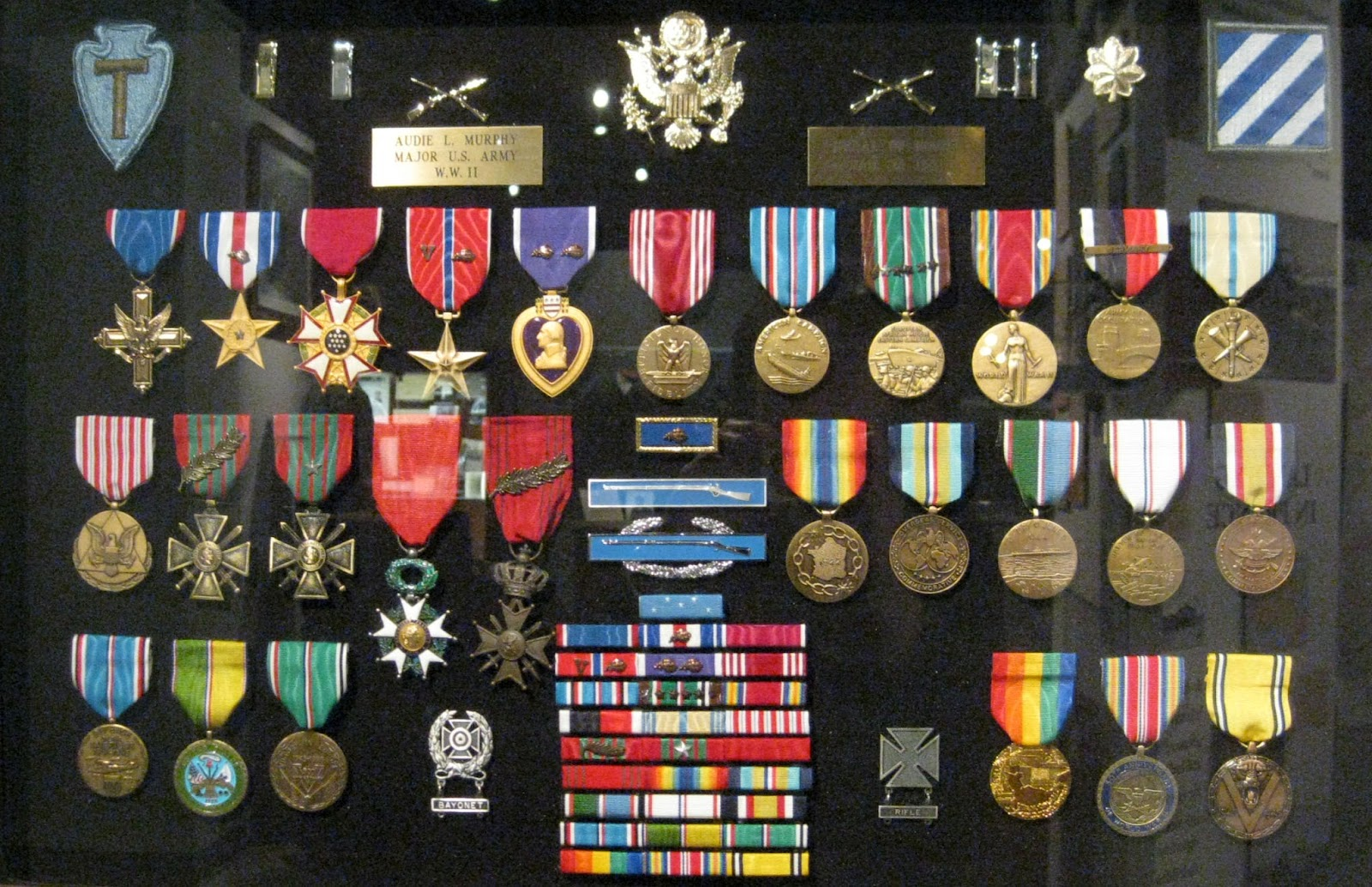 Image result for audie l murphy