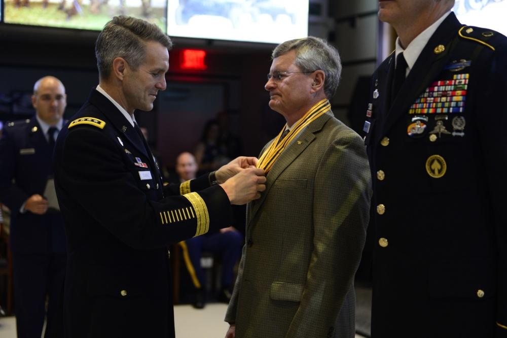 Photo Of The Day Socom Inducts Four Into Commando Hall Of