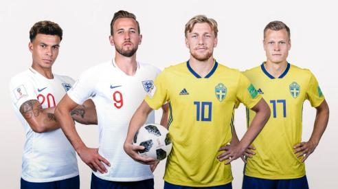 World Cup QuarterFinal Odds