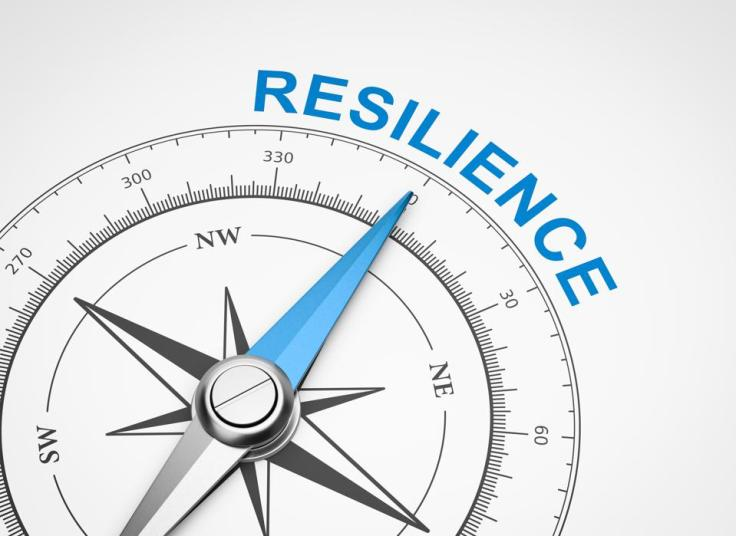 How To Build Your Leadership Resilience!