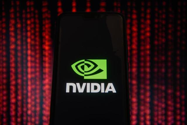 Nvidia's Stock Faces A Rough Road Ahead