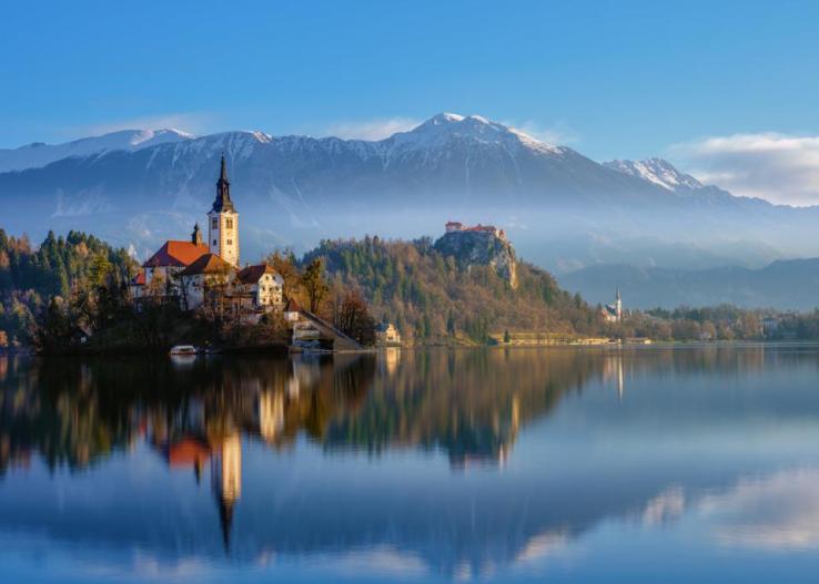 Slovénie où aller 2020