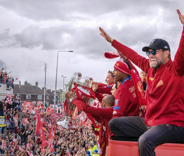 From Despair To Where Liverpool Fcs Ten Year Turnaround