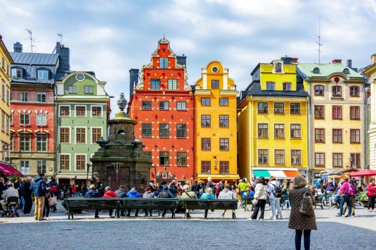 How Sweden's Travel Industry Is Coping Amid Coronavirus Crisis