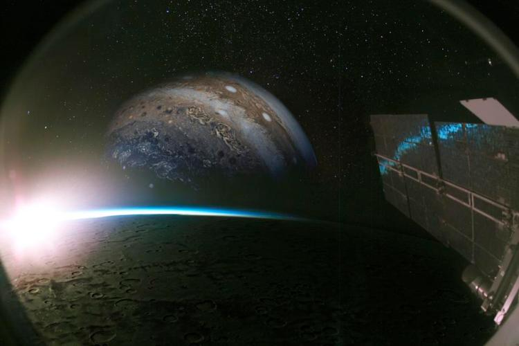 Space probes are to get artificial intelligence and autonomy while they conduct a search for alien life in the Solar System.