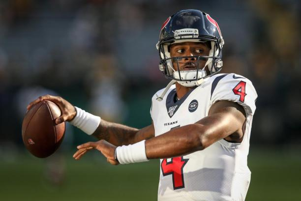 NFL Football Deshaun Watson
