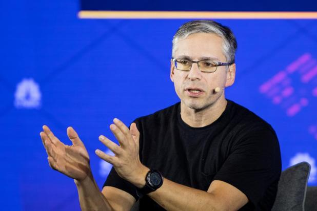 Blockchain: CNBC Presents East Tech West - Day 2
