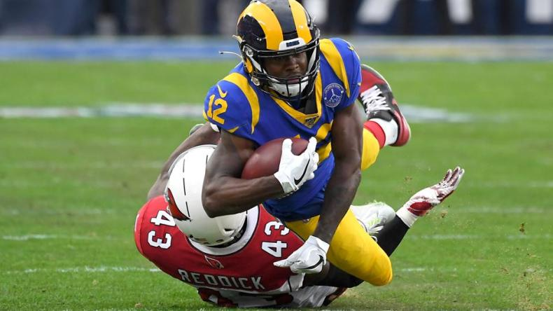 LA Rams Lose Another Offensive Star By Peddling Brandin Cooks