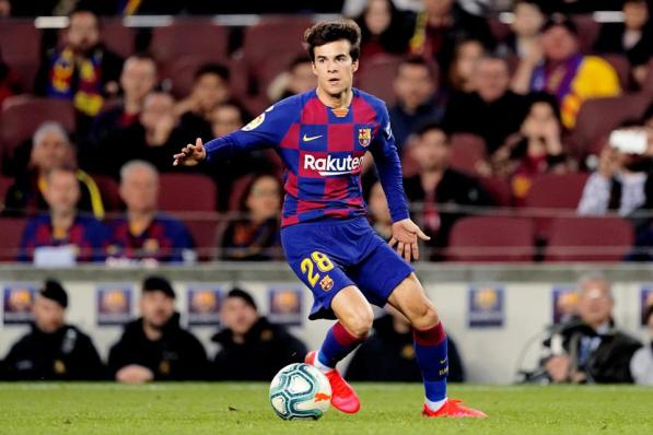 Riqui Puig And Carles Aleña 'New' Signings As FC Barcelona Will ...