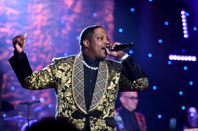 Pre-GRAMMY Gala and GRAMMY Salute to Industry Icons Honoring Sean ″Diddy″ Combs - Inside
