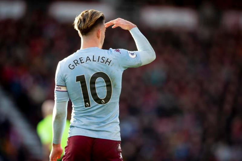 Jack Grealish Has To Decide What His Future Holds This Summer