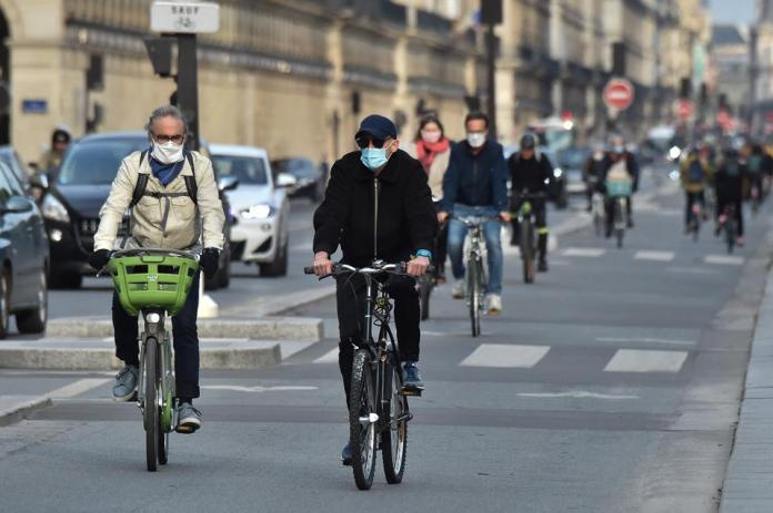 France organizes a gradual exit from coronavirus locking