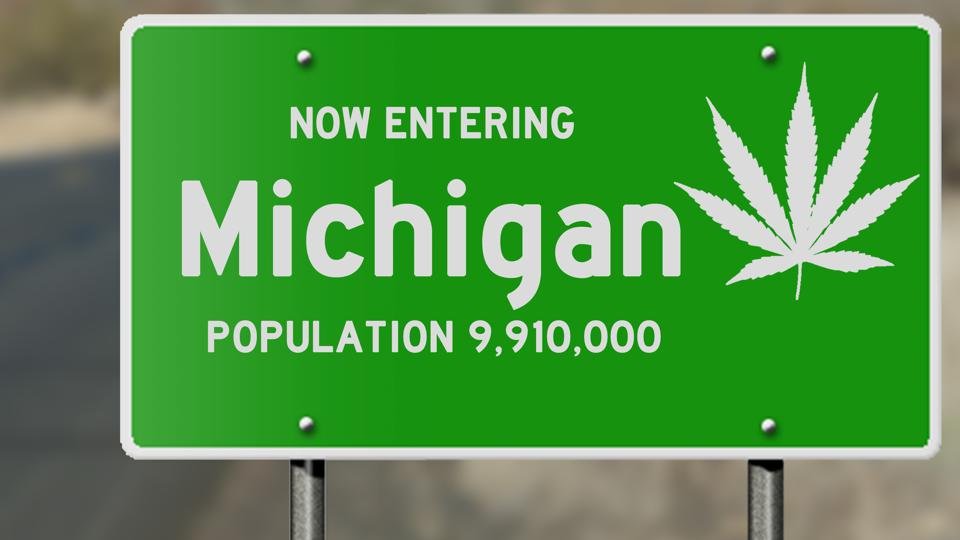 Mob Tactics? Critics Cry Foul Over Michigan's Proposed Cannabis ...