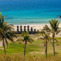 48-Hour Travel Guide To Easter Island; Taylor Boozan; Forbes