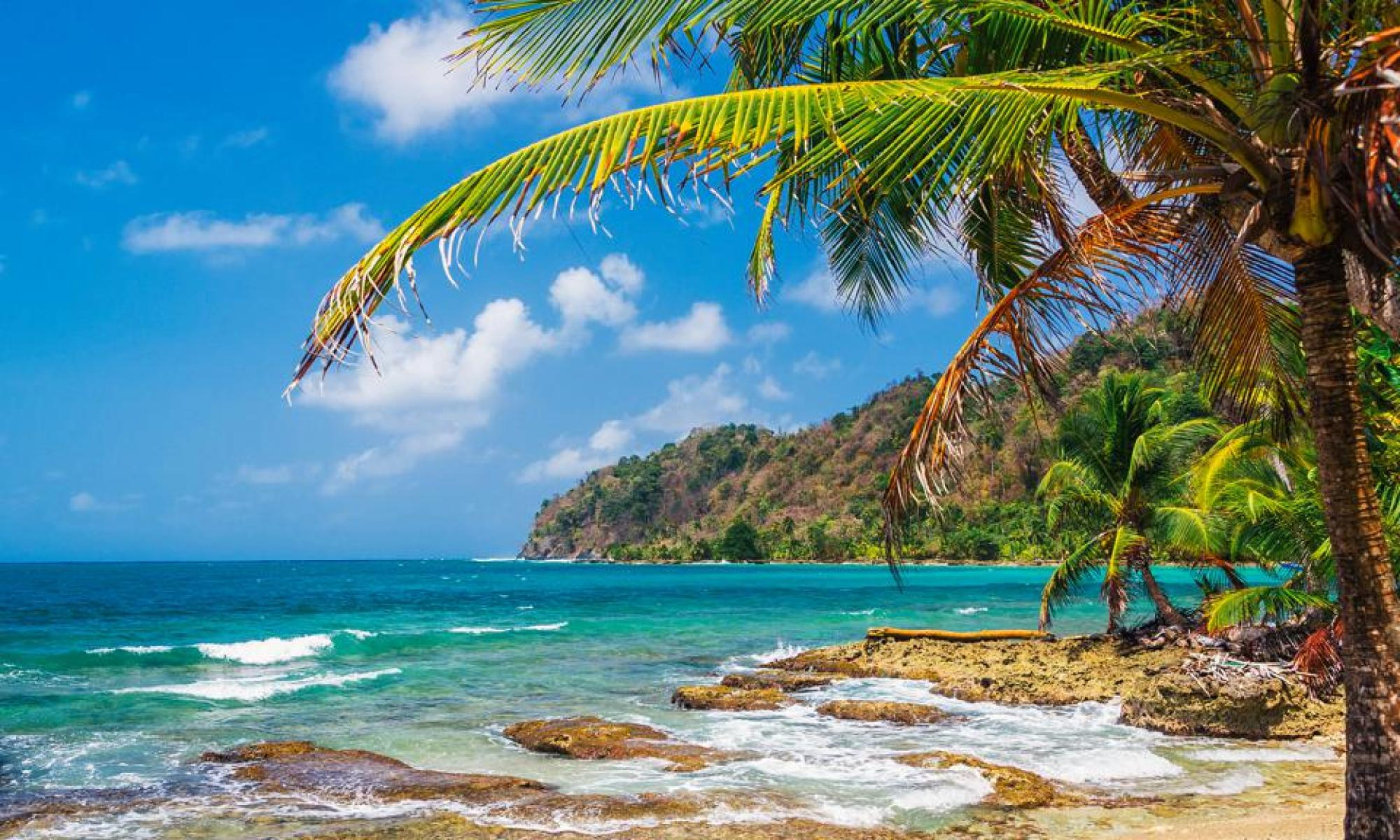 Beach, Please: Nominees can choose a vacation to Panama, one of four trip options in the Oscars gift bag, worth an estimated $15,000 to $20,000 per person.