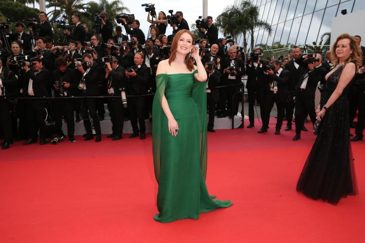 Cannes Film Festival 2019 Julianne Moore
