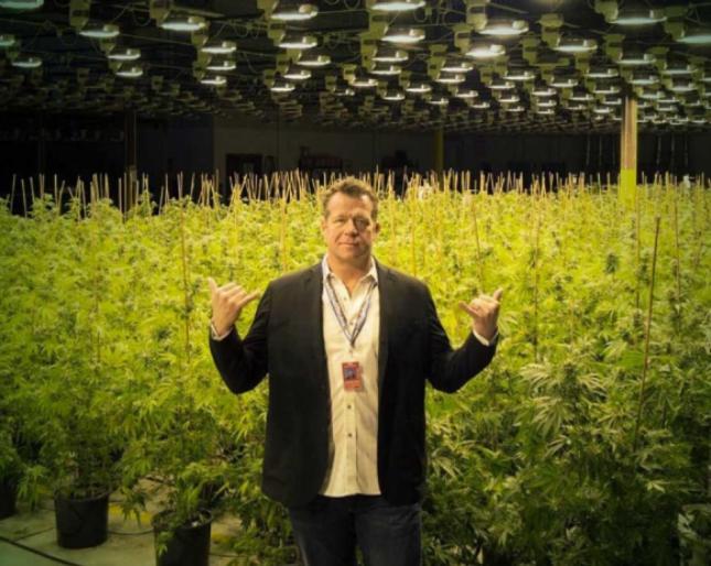 Christian Hageseth, ONE Cannabis, cannabis, marijuana, franchise, dispensary