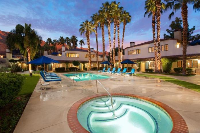 Palm Springs, Waldorf Astoria, La Quinta Resort & Club