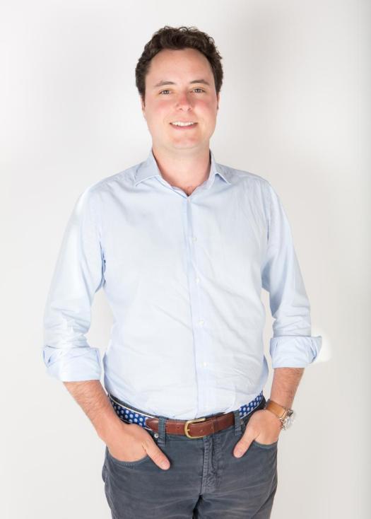 Andrew Mack OLO CEO