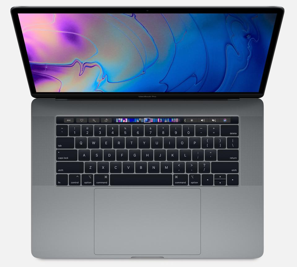 End of the line for the 15.4-inch MacBook Pro?