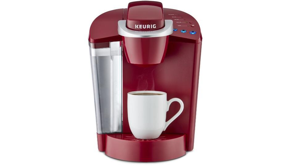 Best K-cup coffee makers