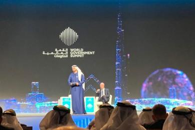 His Excellency Mohammed bin Abdullah Al Gergawi