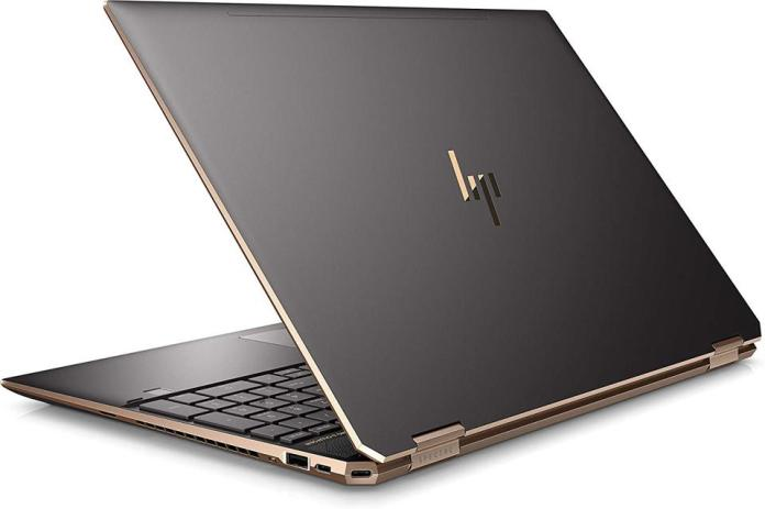 The attractive HP Spectre x360 15t.