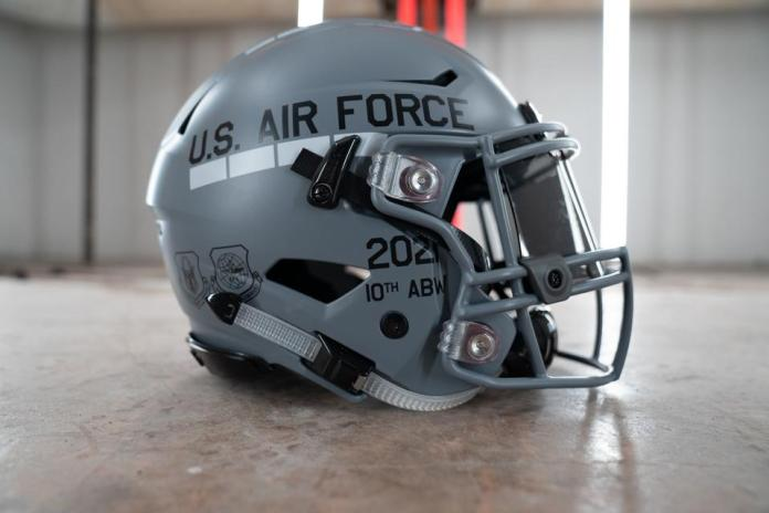 air force 3