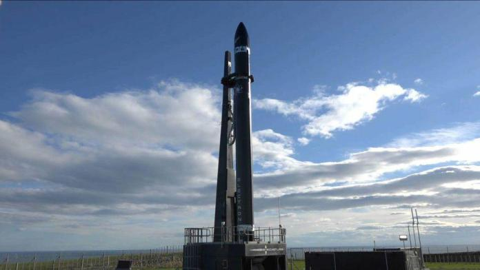Fleet Space Technologies was among the customers on this Rocket Lab launcher.