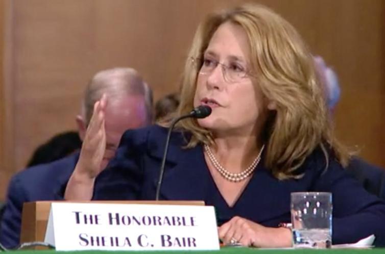 960x0 - As Congress Asks The Fed To Look Into A Digital Dollar, Former FDIC Chair Sheila Bair Is Ahead Of The Curve ... Again
