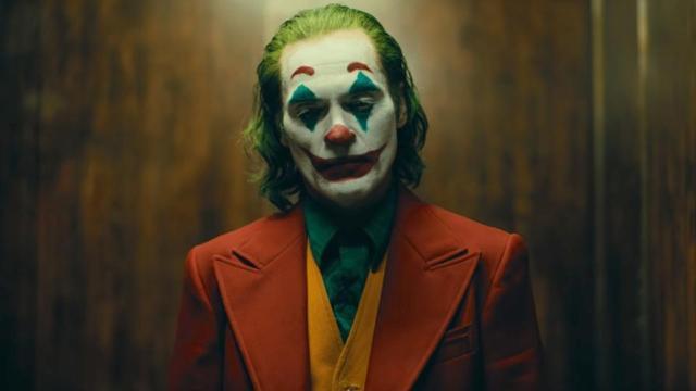 Joaquín Phoenix es Arthur Fleck en Joker