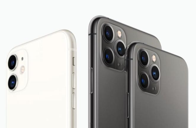 Apple iPhone 11, iPhone 11 Pro, iPhone 11 Pro Max, iOS 13,